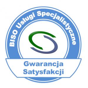 Gwarancja Satysfakcji b